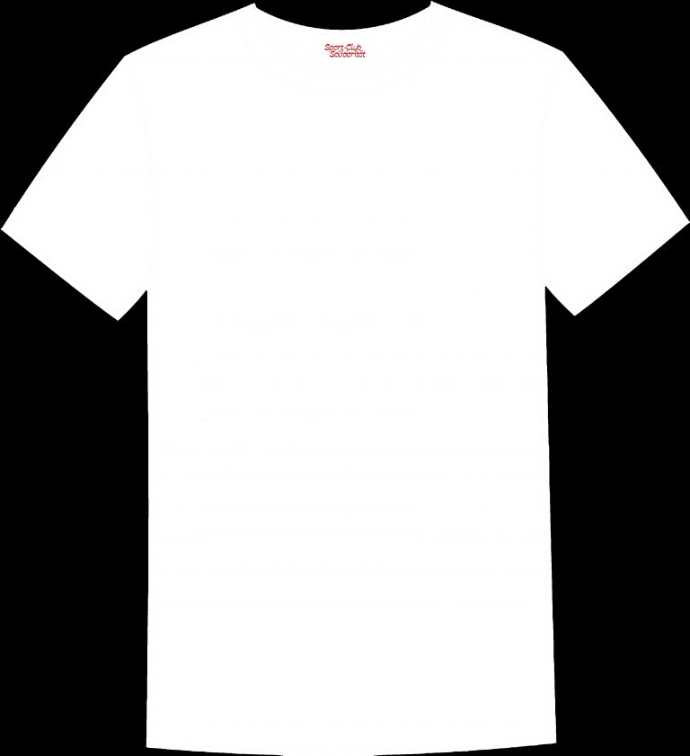 Shirt Rückseite