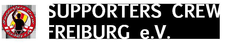 Supporters Crew Freiburg e.V.